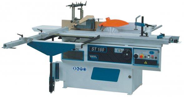combinated machines dřevoobráběcí stroje jeřábek